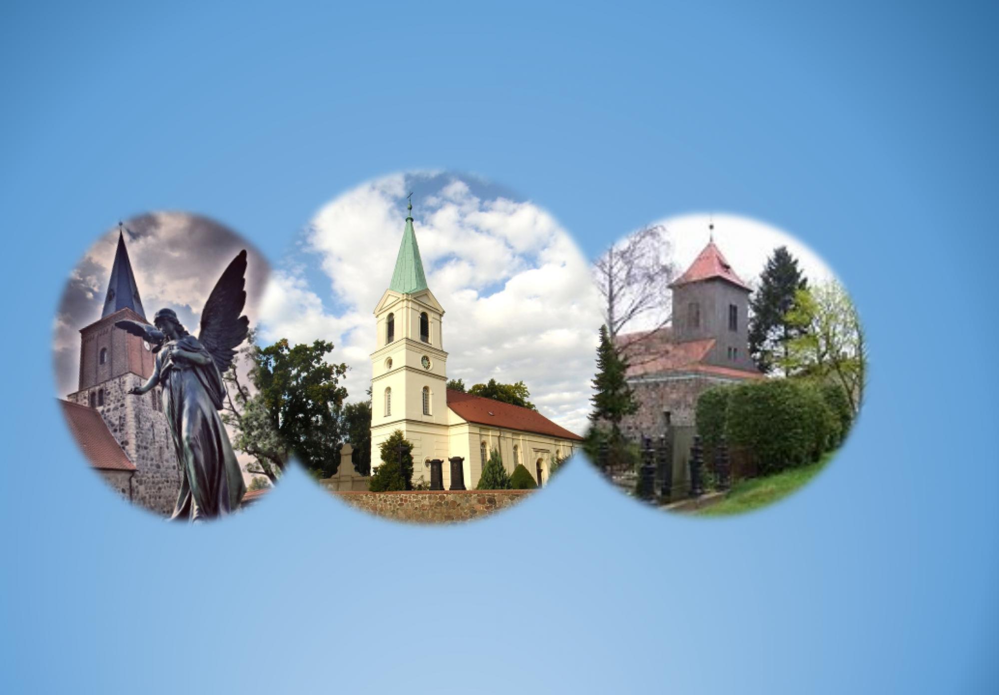 Gesamtkirchengemeinde